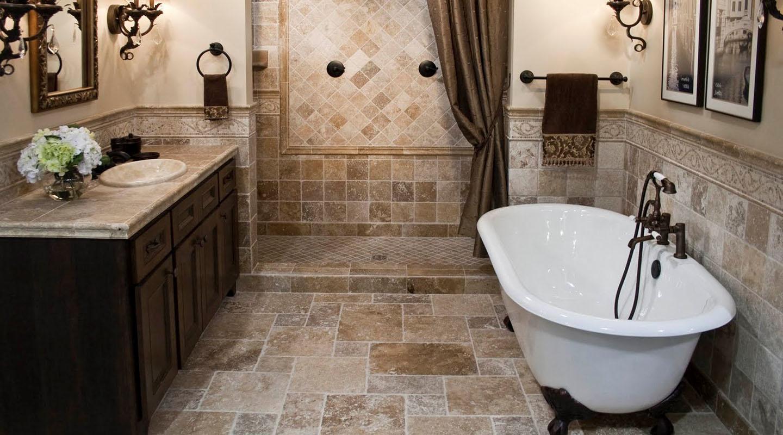 Build Bathroom Kenosha